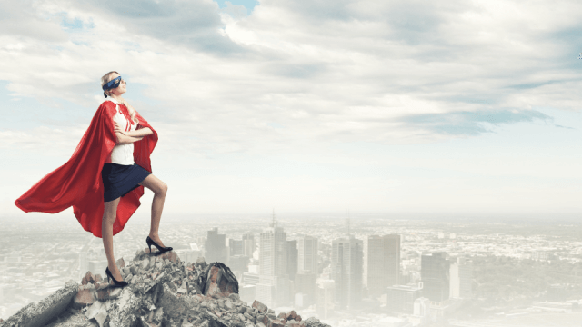 How to Be More Resilient in Midlife