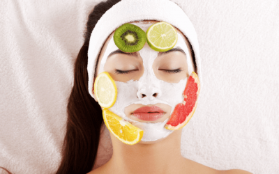 The Best Homemade Face Mask for Mature Skin